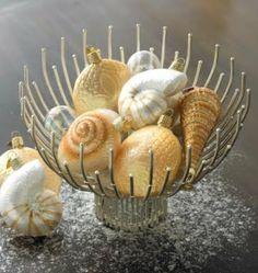 Seashell Wreath Wreaths Amp Door Decor Pinterest Beach