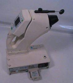 videocheratografo..Scout per Optikon 2000 -  anno1995 #design #engineering #3dcad #prototype www.marconuccitellidesign.com