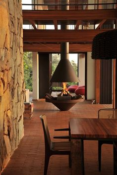 Interior Design I Love Adding Textures To Walls With Natural Elements