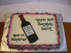 50th birthday cakes for her - Google Search