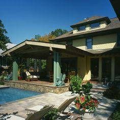 20 Best Patio Overhang images   Patio, Backyard, Pergola on Backyard Overhang Ideas id=93524