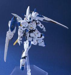 Custom Build: HG 1/144 Gundam Bael - Gundam Kits Collection News and Reviews