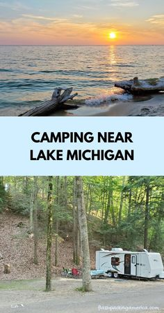michigan road trip summer vacation ideas. lake michigan. great lakes. midwest vacation. state park vacation ideas. us outdoor travel destinations. vacation spots, ideas, places in the US. west michigan things to do muskegon. hiking trails. beach. sand dunes. rv camping. tent camping Midwest Vacations, Michigan Vacations, Michigan Travel, Great Lakes Michigan, Lake Michigan, Muskegon State Park, Us Travel Destinations, Vacation Places, Tent Camping