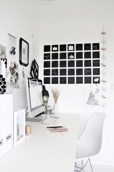 Home Office #Interiors