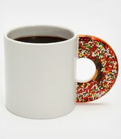 Donut Mug. Where's Homer when you need him?