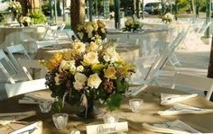 Just too pretty not to pin.  Beautiful wedding in Fredericksburg, Texas.  Flowers by Maggie Gillespie Designs.