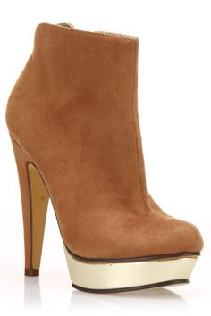 Musa Ankle Boot