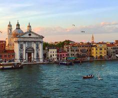 Venice #travel #photography #nature #photo #vacation #photooftheday #adventure #landscape