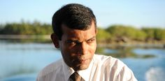 Ensia's interview with former Maldivian President Mohamed Nesheed to discuss the Maldives' response to the threat of climate change