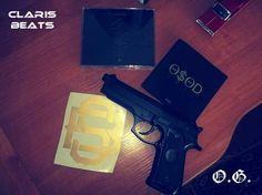 Hand Guns, Benz, Firearms, Pistols