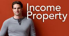 Income Property!