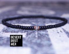 Men's citrine bracelet, Men's bracelet, Bracelet men, Citrine gem, Ethiopian copper, Gift for him, Men's gift by DESERTDUSTMEN on Etsy
