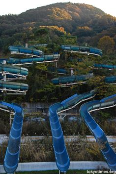 Abandoned+Water+Parks | Attention Skaters: Abandoned Water Park Awaits You…