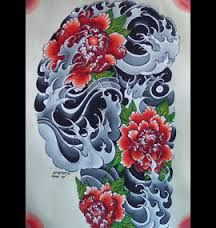 1000 images about pivoine on pinterest peonies tattoo. Black Bedroom Furniture Sets. Home Design Ideas