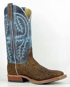 Terra Vintage Elephant S1096 [S1096] - $389.99 : Boots & More - Cowboy Boots, Western Wear, Work Boots, Work Wear, Hats, Western Accessories, We Price Match