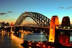 Private Tour: Sydney by Night 2018 Red Light District, Art Deco Buildings, Background Information, French Quarter, Sydney Harbour Bridge, City Lights, Opera House, Tours, The Originals