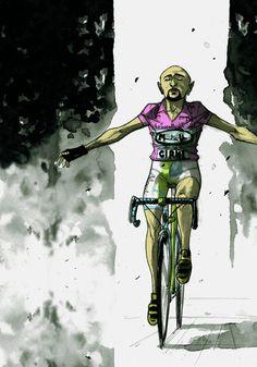 Pantani di Lelio Bonaccorso e Marco Rizzo - cover | Flickr - Photo Sharing!