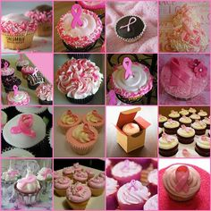 Celebrate Breast Cancer Awareness Month!