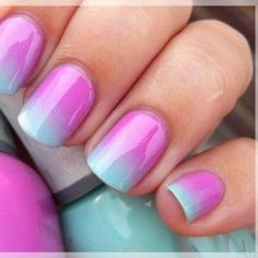 Sizzling Summer Nail Trends
