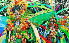Jember Fashion Carnaval 2016 Mardi Gras, Fair Grounds, Culture, Festivals, Catwalk, Brazil, Rio, Germany, Parties
