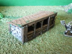 Stable Miniature wargame