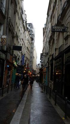 Paris ♡!