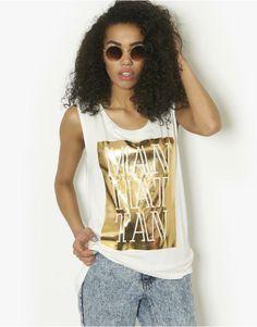 Vero Moda Manhattan T-Shirt