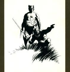 Wolverine: The Jungle Adventure by Mike Mignola