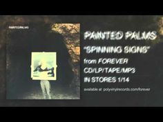 ▶ Painted Palms - Spinning Signs
