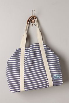 Islesboro Tote #anthropologie