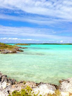 Chalk-Sound, Providenciales in Turks and Caicos by ESPG, via Flickr