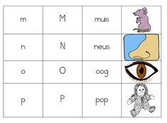 Preschool Classroom, Preschool Worksheets, Preschool Learning, Fun Learning, Infant Activities, Educational Activities, Activities For Kids, Afrikaans Language, Kids Homework