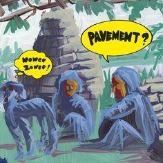 "Pavement ""Wowee Zowee"""