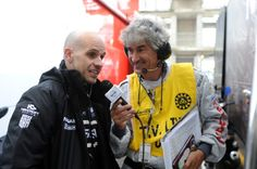 RACER and Radio Le Mans team up - Racer.com