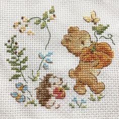 Cross Stitch, Instagram, Needlepoint, Punto De Cruz, Seed Stitch, Cross Stitches, Crossstitch, Punto Croce