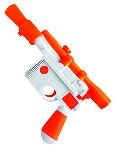 Star Wars Hans Solo Blaster -- Read more reviews of the product by visiting the link on the image.
