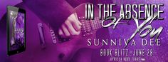 Check out this ‪#‎BookBlitz‬ featuring, In The Absence Of You by Sunniva Dee! Read an excerpt and enter to win here!