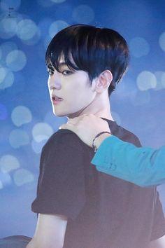 Beautiful guy #baekhyun