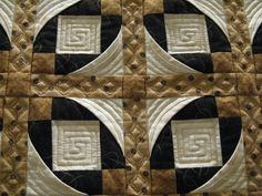 Stars Forever (like Mexican Star) by Gerri Smit | Quilting Blog ... : longarm quilting blogs - Adamdwight.com