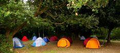 Actividades para niños del campamento de verano | eHow en Español