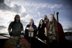 Imágenes bandas Viking/Folk Metal