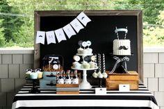 blog vittamina tema para aniversario de menino aniversario infantil festa do bigode festa criativa 1