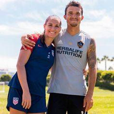 Fifa Women's World Cup, Alex Morgan, Football, Soccer Players, Cyprus, Tank Man, Kicks, Game, Sports