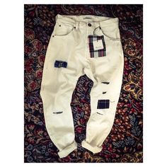 White Trousers Man FW15 ! Art.62250 #art #AI15 #advcampaign #amazing #Berna #bernaitalia #bestoftheday #fashion #follow #trousers #white#patch #jeans #happy #look #love #lookbook #model #makeup #ootd #outfit #picoftheday #photooftheday #style #styles #top #winter #autumn #fw15 White Trousers, Khaki Pants, Patch Jeans, Ootd, Autumn, Amazing, Makeup, Winter, Happy