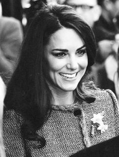 """Kate Middleton - The Duchess of Cambridge. """"No matter who you're, it's never too late to chase a new dream, and be a better version of yourself."""" - Deodatta V. Duchess Kate, Duke And Duchess, Duchess Of Cambridge, Princess Katherine, Princess Charlotte, Pretty People, Beautiful People, Beautiful Women, William Kate"""