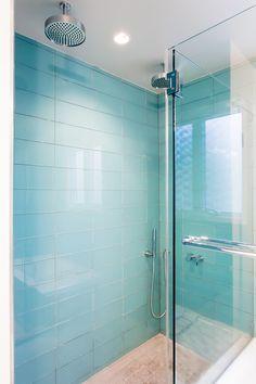 Twin Peaks Open House - modern - bathroom - san francisco - Catherine Nguyen Photography