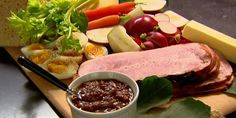 Ploughman's Lunch Recipes | Food Network Canada