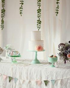 The Sweets | Real Wedding: Sarah and Jordan, Colorado Springs, Colorado
