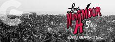 Desde hace ya cinco años, el Festival Lima Mon Amour viene aportando a la formación de nuevas industrias culturales en el Perú, brindando espacio para conocer acerca de innovadoras propuestas musicales y audiovisuales, mediante la realización de conversatorios, muestras y conciertos en vivo.