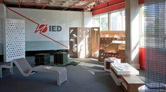 IED Instituto Europeo design #CasaDecor 2010 Barcelona